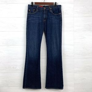 AG Adriano Goldschmied 29 x 31 Angel Boot Cut Jean